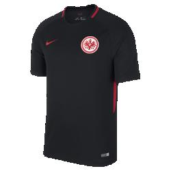Мужское футбольное джерси 2017/18 Eintracht Frankfurt Stadium AwayМужское футбольное джерси 2017/18 Eintracht Frankfurt Stadium Away из дышащей влагоотводящей ткани обеспечивает охлаждение и комфорт.<br>