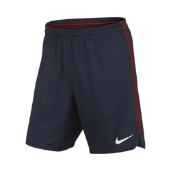 Paris Saint-Germain Dri-FIT Squad Men's Football Shorts