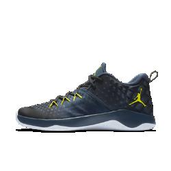 Мужские баскетбольные кроссовки Jordan Extra.FlyМужские баскетбольные кроссовки Jordan Extra.Fly обеспечивают легкость и амортизацию, а их прочная резиновая подметка повышает комфорт и сцепление с поверхностью на площадке.<br>