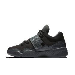 Мужские кроссовки Jordan J23Созданные в баскетбольном стиле мужские кроссовки Jordan J23 с ремешком в средней части стопы и легкой и гибкой подметкой — это сочетание непревзойденного комфорта и первоклассного дизайна.<br>