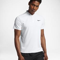 Мужская теннисная рубашка-поло NikeCourt Roger Federer AdvantageСоздано для изящного стиля игры Роджера Федерера. Мужская теннисная рубашка-поло NikeCourt Roger Federer Advantage обеспечивает охлаждение в самые напряженные моменты игры благодаря влагоотводящей ткани с зонами вентиляции.<br>