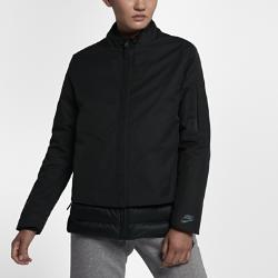 Женская куртка Nike Sportswear AeroLoft 3-in-1Женская куртка Nike Sportswear AeroLoft 3-in-1 включает влагонепроницаемый внешний слой и удерживающий тепло внутренний слой, которые можно носить вместе или отдельно для комфорта в любую погоду.<br>