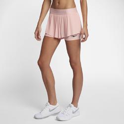 Женские теннисные шорты NikeCourt Flex MariaЖенские теннисные шорты NikeCourt Flex Maria из эластичной влагоотводящей ткани обеспечивают комфорт и свободу движений во время игры.<br>
