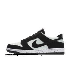 Мужская обувь для скейтбординга Nike SB Dunk Low ProМужская обувь для скейтбординга Nike SB Dunk Low Pro — это дизайн классических Dunk со вставкой Nike Zoom Air в области пятки для мгновенной амортизации во время катания и на каждый день.<br>