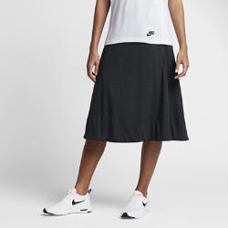 Юбка Nike Sportswear Gym ClassicЮбка Nike Sportswear Gym Classic из мягкого смесового хлопка со свободным силуэтом обеспечивает комфорт на каждый день.<br>