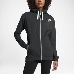Женская худи Nike Sportswear Gym ClassicИнформация о товареБоковые карманы для удобного храненияСостав: 50% полиэстер/25% хлопок/25% вискозное волокно. Подкладка/подкладка карманов: 100% хлопок.Машинная стиркаИмпорт<br>