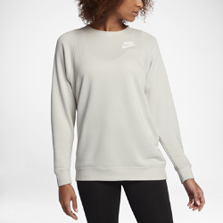 Женский свитшот Nike Sportswear ModernЖенский свитшот Nike Sportswear Modern — мягкая и комфортная повседневная модель.<br>