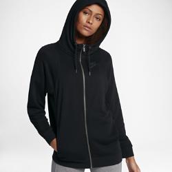 Женская худи Nike Sportswear ModernЖенская худи Nike Sportswear Modern из мягкой ткани френч терри обеспечивает тепло на весь день.<br>