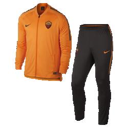 A.S. Roma Dri-FIT Squad Men's Football Track Suit