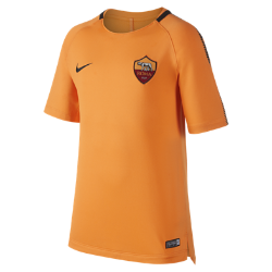 A.S. Roma Breathe Squad Older Kids' Football Top