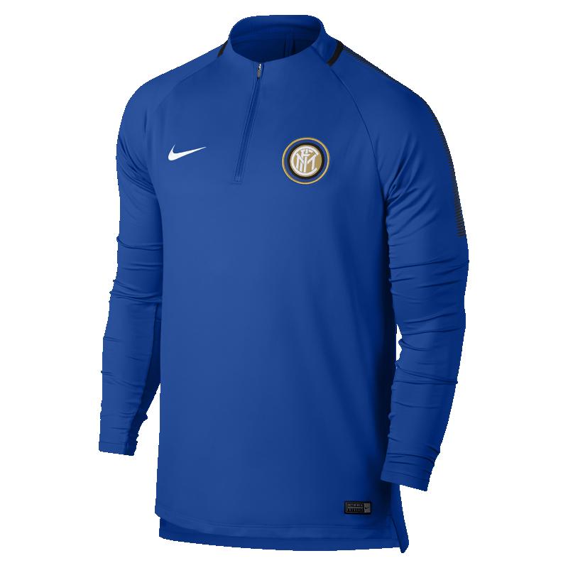 Inter Milan Dri-FIT Squad Drill Men's Football Top