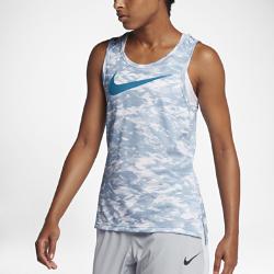 Женская баскетбольная майка Nike Dry EliteЖенская баскетбольная майка Nike Dry Elite из влагоотводящей сетки обеспечивает комфорт и прохладу во время игры.<br>