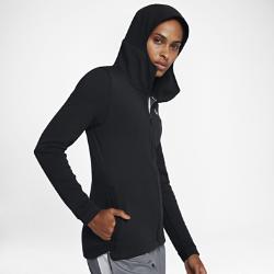Женская баскетбольная худи с молнией во всю длину Nike Dry ShowtimeЖенская баскетбольная худи с молнией во всю длину Nike Dry Showtime дополнена особым капюшоном, который не ограничивает слышимость на площадке.<br>