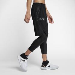 Мужские баскетбольные шорты Nike Dry 23 смМужские баскетбольные шорты Nike Dry 23 см обеспечивают охлаждение и комфорт во время каждой тренировки и игры благодаря влагоотводящей сетке и зауженному крою.  Комфорт  Ткань Nike Dry с технологией Dri-FIT отводит влагу от кожи и обеспечивает комфорт, помогая полностью сконцентрироваться на игре.  Комфорт и прохлада  Легкая дышащая сетка для циркуляции воздуха во время интенсивной игры.  Удобный карман для телефона  Скрытый карман в эластичном поясе позволяет удобно хранить телефон и быстро доставать его одной рукой при необходимости.<br>
