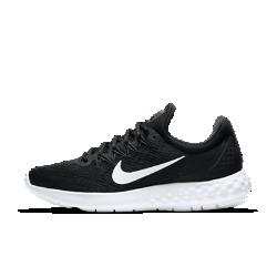 Мужские беговые кроссовки Nike Lunar SkyeluxМужские беговые кроссовки Nike Lunar Skyelux с мягким бортиком и амортизирующей подошвой из пеноматериала обеспечивают исключительный комфорт и невесомую поддержку.<br>