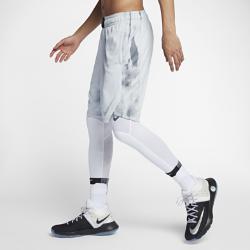 Мужские баскетбольные шорты Nike KD Elite 23 смМужские баскетбольные шорты Nike KD Elite 23 см из влагоотводящей ткани обеспечивают комфорт во время игры.<br>