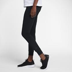 Женские леггинсы Nike Sportswear EssentialЖенские леггинсы Nike Sportswear Essential из мягкой смесовой ткани с анатомическими швами обеспечивают комфорт и свободу движений на весь день.<br>