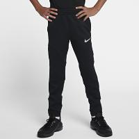 <ナイキ(NIKE)公式ストア> ナイキ サーマ フレックス ショータイム ジュニア (ボーイズ) バスケットボールパンツ 856040-010 ブラック画像