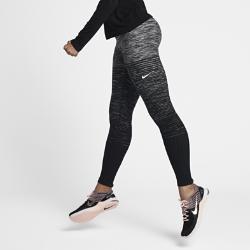 Женские тайтсы для тренинга Nike Pro HyperWarmОТВЕДЕНИЕ ВЛАГИ И КОМФОРТ ФУНКЦИОНАЛЬНАЯ ЗАЩИТА ОТ ХОЛОДА  Женские тайтсы для тренинга Nike Pro HyperWarm сочетают влагоотводящую термоткань и систему вентиляции в зонах повышенного тепловыделения, обеспечивая тепло без перегрева во время тренировок и соревнований.  ОТВЕДЕНИЕ ВЛАГИ И КОМФОРТ  Технология Dri-FIT отводит влагу от кожи на поверхность ткани, обеспечивая комфорт во время тренировки.  СОЗДАНО ДЛЯ ДВИЖЕНИЯ  Плотно прилегающий эластичный пояс фиксирует посадку, а эластичная ткань и плоские швы обеспечивают свободу движений в любом направлении.<br>