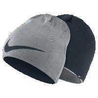 <ナイキ(NIKE)公式ストア>ナイキ ゴルフ リバーシブル ニット帽 856784-454 ブルー画像
