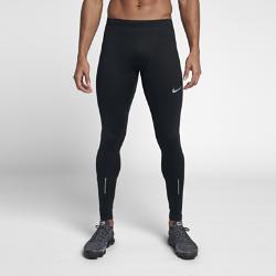 Мужские беговые тайтсы Nike Run 72 смМужские беговые тайтсы Nike Run 72 см обеспечивают оптимальную поддержку и вентиляцию благодаря компрессионной ткани и вставкам из сетки в ключевых зонах.<br>
