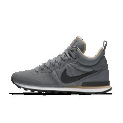Мужские кроссовки Nike Internationalist UtilityМужские кроссовки Nike Internationalist Utility, вдохновленные первыми беговыми моделями Nike, с прочной конструкцией из адаптированных для зимы материалов обеспечивают защиту от холода и влаги.<br>