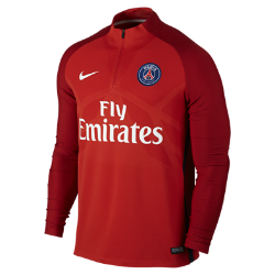 Paris Saint-Germain AeroSwift Strike Drill Men's Football Top