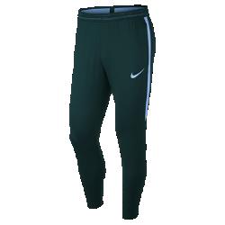 Мужские футбольные брюки Nike Flex Manchester City FC StrikeМужские футбольные брюки Nike Flex Manchester City FC Strike из воздухопроницаемой эластичной ткани обеспечивают свободу движений на поле и за его пределами.<br>
