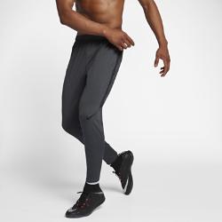 Мужские футбольные брюки Nike Dry SquadМужские футбольные брюки Nike Dry Squad из эластичной влагоотводящей ткани обеспечивают комфорт и полную свободу движений во время тренировок.<br>