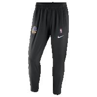 <ナイキ(NIKE)公式ストア> ゴールデンステート ウォリアーズ ナイキ ショータイム メンズ NBA パンツ 859243-010 ブラック画像