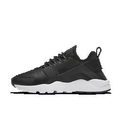 Женские кроссовки Nike Air Huarache Ultra PremiumЖенские кроссовки Nike Air Huarache Ultra Premium — это обновленная версия оригинальной модели с верхом из мягкой кожи для комфорта на каждый день.<br>