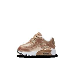 Air Max 90 SE Leather Bebek Ayakkabısı Nike