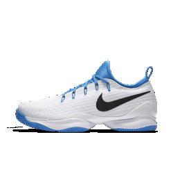 Мужские теннисные кроссовки NikeCourt Air Zoom Ultra RctМужские теннисные кроссовки NikeCourt Air Zoom Ultra Rct из сверхлегких материалов с динамической системой шнуровки и мгновенной амортизацией созданы для скорости и контролядвижений во время игры.<br>