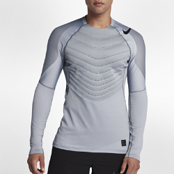 Nike Pro Aeroloft Men's Long-Sleeve Training Top