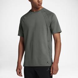 Jordan Lifestyle Tech Men's Short-Sleeve Top