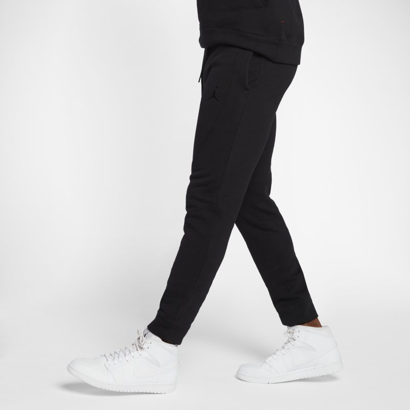 Jordan Sportswear Wings Erkek Yünlü Eşofman Altı  860198-010 -  Siyah XS Beden Ürün Resmi