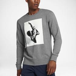 Мужская толстовка Jordan Sportswear Flight LiteМужская толстовка Jordan Sportswear Flight Lite из легкого флиса с легендарной графикой обеспечивает длительный комфорт и создает стильный образ.<br>