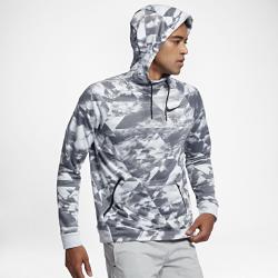 Мужская худи для тренинга Nike DryМужская худи для тренинга Nike Dry из мягкой влагоотводящей ткани френч терри обеспечивает комфорт во время тренировок.<br>