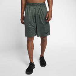 Мужские шорты для тренинга с принтом Nike DryМужские шорты для тренинга с принтом Nike Dry из влагоотводящей ткани обеспечивают вентиляцию и комфорт во время тренировок.<br>