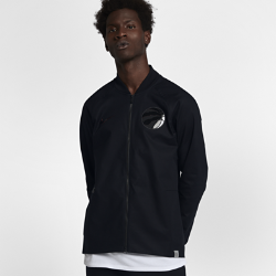 Toronto Raptors Nike Modern Men's NBA Varsity Jacket