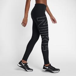 Женские тайтсы для тренинга Nike Power LegendЖенские тайтсы для тренинга Nike Power Legend из сверхэластичной поддерживающей ткани обеспечивают комфорт и абсолютную свободу движений во время тренировки.<br>