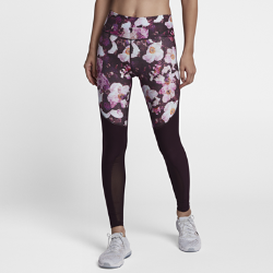Женские тайтсы для тренинга Nike Power LegendЖенские тайтсы для тренинга Nike Power Legend обеспечивают оптимальную поддержку и вентиляцию во время тренировок благодаря компрессионной ткани и вставкам из сетки.<br>