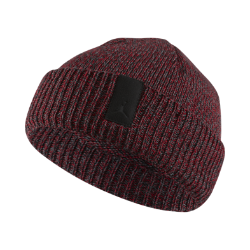 Трикотажная шапка Jordan Watch EmbroideredТрикотажная шапка Jordan Watch Embroidered из смесовой ткани с легендарной символикой обеспечивает тепло холодную погоду.<br>