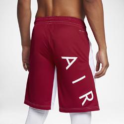 Мужские баскетбольные шорты Jordan FlightМужские баскетбольные шорты Jordan Flight из влагоотводящей ткани Dri-FIT с надежной и удобной посадкой позволяют полностью раскрыть свой потенциал в игре.<br>