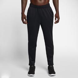 Мужские брюки для тренинга Jordan Therma 23 AlphaМужские брюки для тренинга Jordan Therma 23 Alpha из мягкой термоткани со свободным кроем сохраняют тепло во время тренировок на улице.<br>