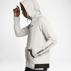Мужская худи Nike SportswearМужская худи Nike Sportswear из мягкого смесового хлопка с карманами на молнии — усовершенствованная версия классической модели.<br>