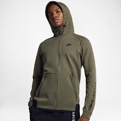 Мужская худи с молнией во всю длину Nike SportswearМужская худи с молнией во всю длину Nike Sportswear из мягкого смесового хлопка с карманами на молнии — усовершенствованная версия классической модели.<br>