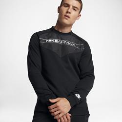 Мужской свитшот Nike SportswearМужской свитшот Nike Sportswear из мягкой ткани френч терри обеспечивает комфорт на весь день.<br>