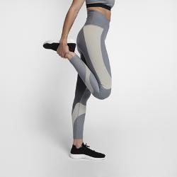 Женские тайтсы для тренинга с высокой посадкой Nike Power Legend 71 смЖенские тайтсы для тренинга с высокой посадкой Nike Power Legend 71 см обеспечивают комфорт, поддержку и абсолютную свободу движений во время тренировок. Эластичный материал Nike Power создает необходимую поддержку для любого типа тренировок.<br>