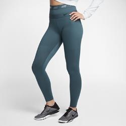 Женские тайтсы для тренинга с высокой посадкой Nike Zonal Strength 71 смЖенские тайтсы для тренинга с высокой посадкой Nike Zonal Strength 71 см обеспечивают поддержку для разных типов тренировок. Технология Nike Zonal Strength с продуманным расположением зон компрессии и эластичности сокращает вибрацию в мышцах, не сковывая движений.<br>